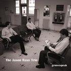 JASON RASO Groovespeak album cover