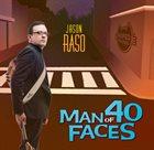 JASON RASO Suite Smell of Success : Man of 40 Faces album cover