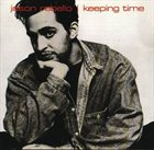 JASON REBELLO Keeping Time album cover