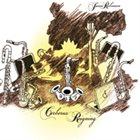 JASON ROBINSON Cerberus Reigning album cover