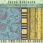 JASON ROBINSON The Two Faces of Janus album cover
