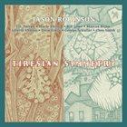JASON ROBINSON Tiresian Symmetry album cover