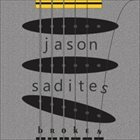 JASON SADITES Broken album cover