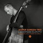 JASPER SOMSEN New Episode In Life Pt.2 album cover