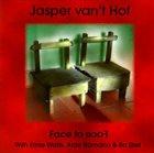 JASPER VAN 'T HOF Canossa - Face To Face album cover