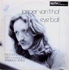 JASPER VAN 'T HOF Eye-Ball album cover