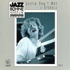 JASPER VAN 'T HOF Jasper Van't Hof + Eyeball : Jazzbühne Berlin '80 album cover