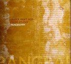 JASPER VAN 'T HOF Jasper Van't Hof, Fredy Studer : Pangramm album cover