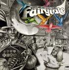 JASPER VAN 'T HOF Jasper Van't Hof, George Gruntz : Fairytale album cover