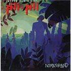 JASPER VAN 'T HOF Jasper Van't Hofs Pili-Pili : Nomansland album cover