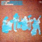 JASPER VAN 'T HOF Live In Montreux album cover
