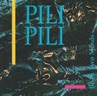 JASPER VAN 'T HOF Pili Pili : Be In Two Minds album cover