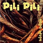 JASPER VAN 'T HOF Pili Pili : Hotel Babo album cover
