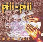 JASPER VAN 'T HOF Pili-Pili : Boogaloo album cover