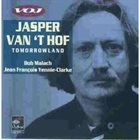 JASPER VAN 'T HOF Tomorrowland album cover