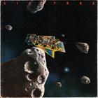 JASPER VAN 'T HOF Visitors (aka Crystal Bells) album cover