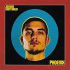 JAVIER SANTIAGO Phoenix album cover