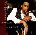JAVON JACKSON A Look Within album cover