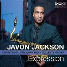 JAVON JACKSON Expression album cover