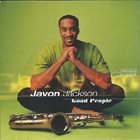 JAVON JACKSON Good People album cover