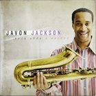 JAVON JACKSON Once Upon a Melody album cover