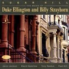 JAVON JACKSON Sugar Hill: Music of Duke Ellington and Billy Strayhorn album cover