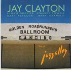 JAY CLAYTON Live at Jazz Alley album cover