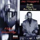 JAY HOGGARD A Night in Greenwich Village album cover