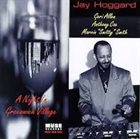 JAY HOGGARD A Night in Greenwich Village album cover