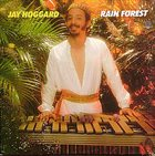 JAY HOGGARD Rain Forest album cover