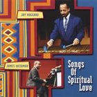JAY HOGGARD Songs Of Spiritual Love album cover