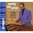 JAY HOGGARD Swing Em Gates album cover
