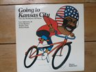 JAY MCSHANN Goin' to Kansas City album cover