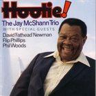 JAY MCSHANN Hootie! album cover