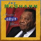 JAY MCSHANN Hootie's Jumpin' Blues album cover