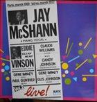 JAY MCSHANN Jay McShann / Eddie