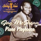 JAY MCSHANN Piano Playhouse album cover