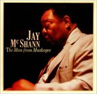 JAY MCSHANN The Man from Muskogee album cover