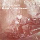 JAY RODRIGUEZ Orimar's Flying Machine album cover