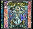 JAY TAUSIG Aquarius: The Revolutionist album cover