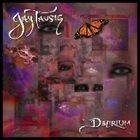 JAY TAUSIG Delirium album cover