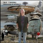 JAY TAUSIG Implications of Invisibility album cover