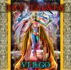 JAY TAUSIG Virgo: Keeper of the Flame album cover
