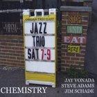 JAY VONADA Chemistry album cover