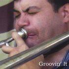 JAY VONADA Groovin' It album cover