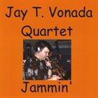 JAY VONADA Jammin' album cover