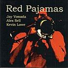 JAY VONADA Red Pajamas album cover