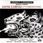 JAYNE CORTEZ Cheerful & Optimistic album cover