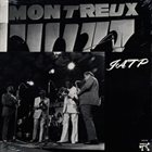 JAZZ AT THE PHILHARMONIC At the Montreux Jazz Festival 1975 album cover