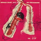JAZZ AT THE PHILHARMONIC Norman Granz' Jazz at the Philharmonic, Vol. 10 album cover